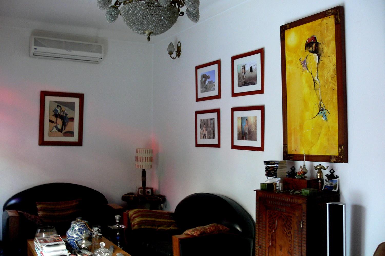 Idée Déco Petit Salon Salle A Manger